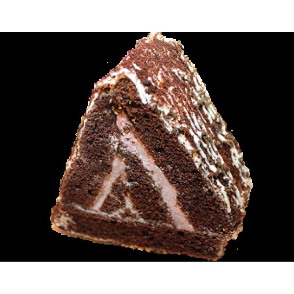 Пирожное бисквит  'Монблан '  1,5 кг