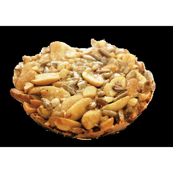 Талер ' с подсолнечной семечкой (С АРАХИСОМ) 1 кг * (ШТРИХ-КОД) ПОСТНЫЙ