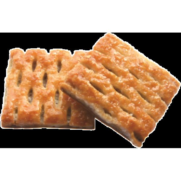 Печенье сдобное слоеное  'Руар ' 2 кг  БЫЛО:  'Муар '*