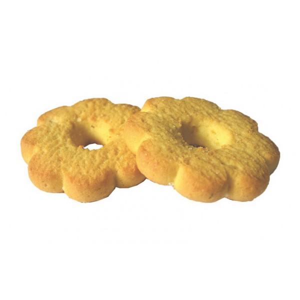 Печенье  сдобное   'БАРВИНОК '  3,0 кг