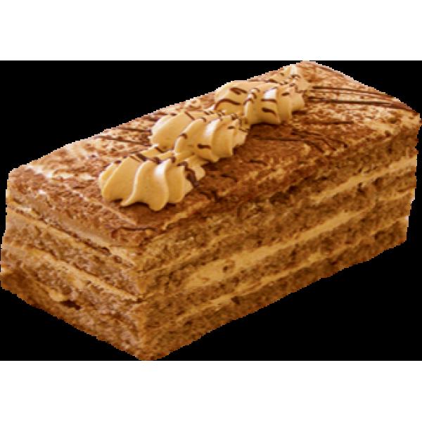 Пирожное бисквит ✯ Черный полковник ✯ 1,5 кг
