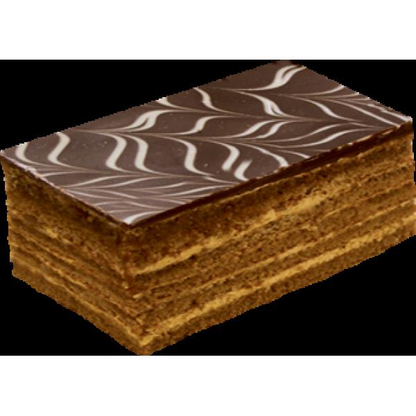 Пирожное бисквит ✬ Мулатка ✬ 1,5 кг