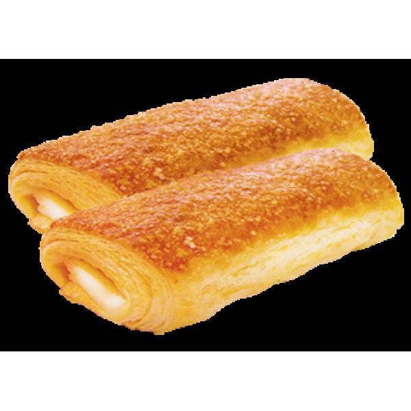 Пирожное слоеное  'МИЛЕНА ' с наполн.  'топленое молоко ' 0,8 кг