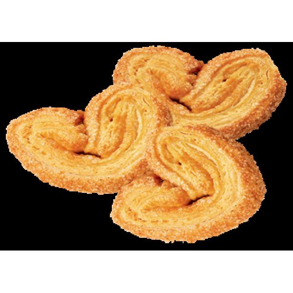 Печенье  'лопоУШКИ ' сахарные ' 2 кг* ПОСТНОЕ
