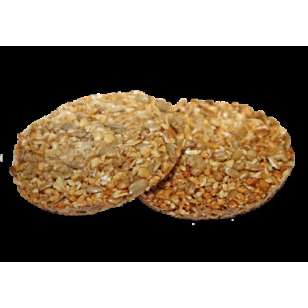 Талер ' 1кг(с орехом,семечкой,овсян.хлопьями)
