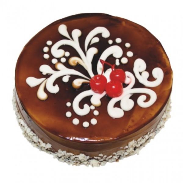 Торт Амаретто 1