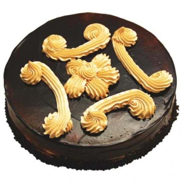 Торт Анжелика 1