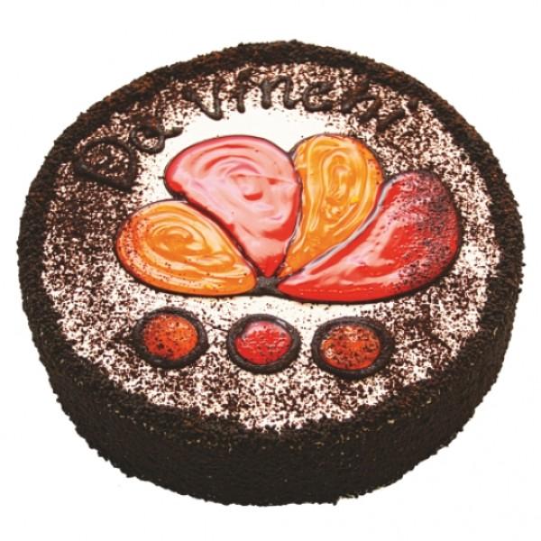 Торт Да Винчи 1