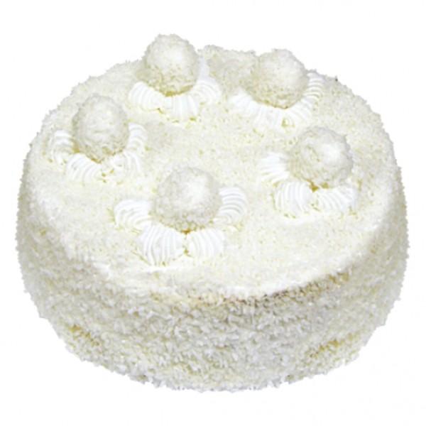 Торт Кокосовое удовольствие ' (Был Рафаэлло 1)