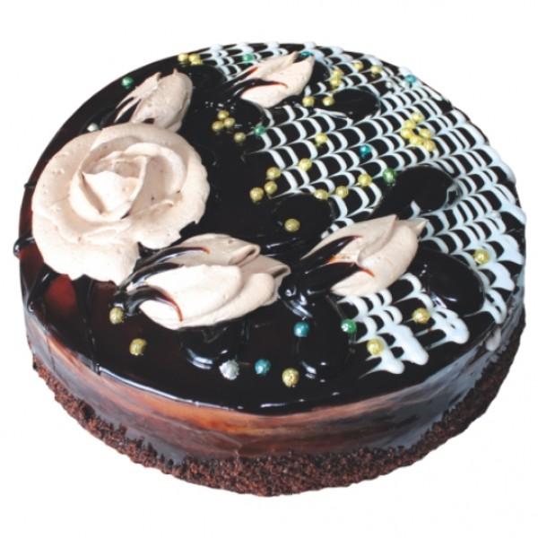 Торт Пражский 1кг