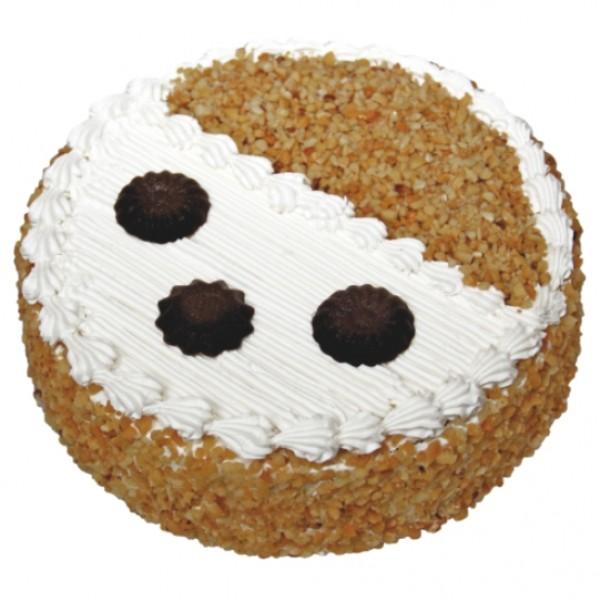 Торт Сладкоежка 1