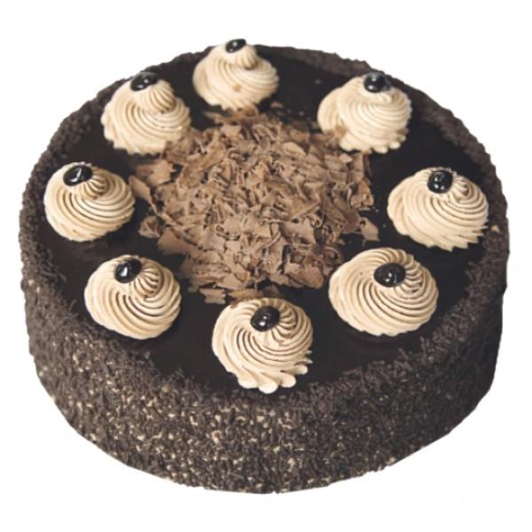 Торт Трюфельный 1