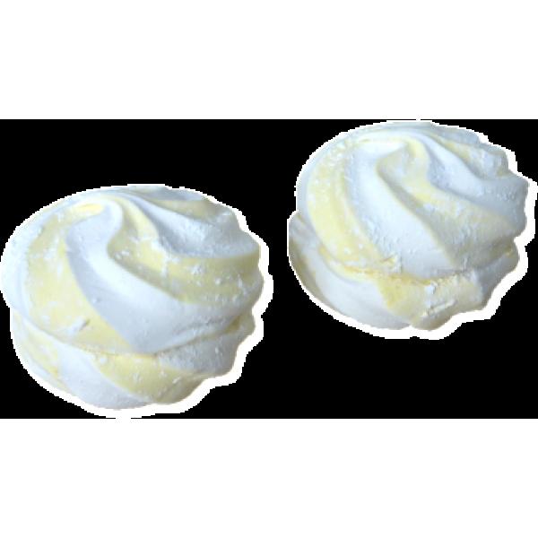 Зефир  'С нежностью ' лимон 2,0 кг (ШТРИХ-КОД)