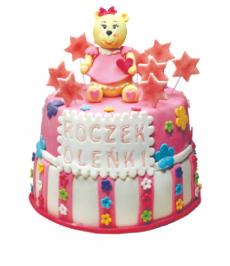 Детский праздничный торт в Харькове