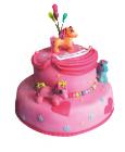 Детский торт для девочек в Харькове