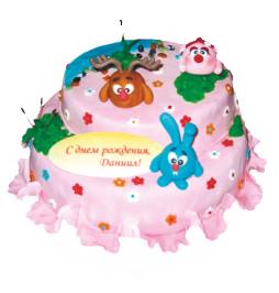 Детский торт в Харькове