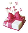 праздничный торт авторской работы в Харькове купить, заказать