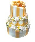 Торт свадебный в Харькове