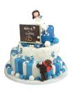 Торт свадебный Харьков