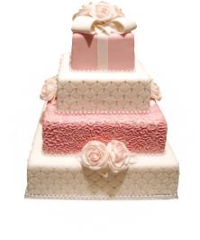 Свадебные торты в Харькове