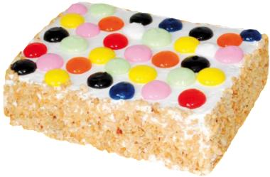 торт детский, мини-торт, тортик