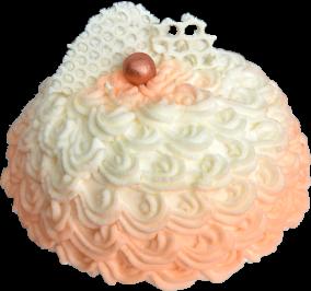 Торт Ева творожный