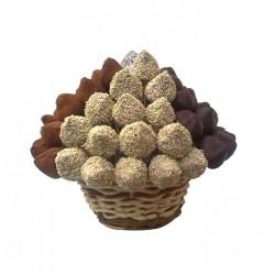 Шоколадные изделия в Кондитер Т Престиж