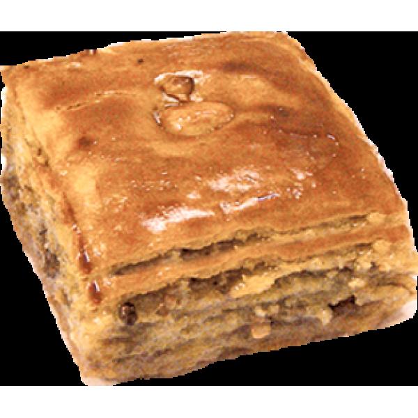 Пахлава  'По-турецки ' с арахисом 1,2 кг