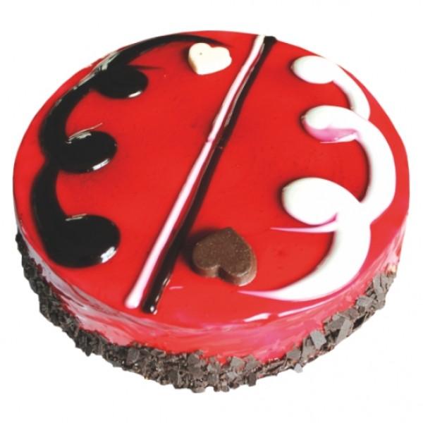 Торт Европейский 1кг