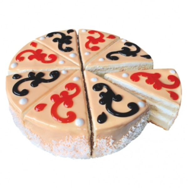Торт Интимете 1