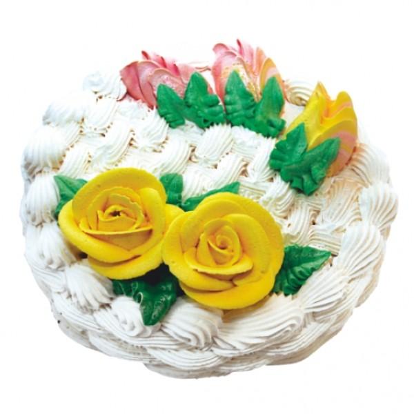 Торт Корзинка 1