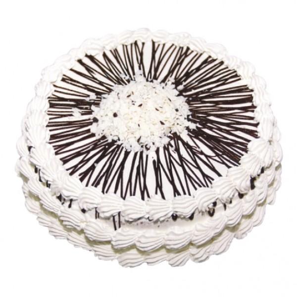 Торт Мраморный 1