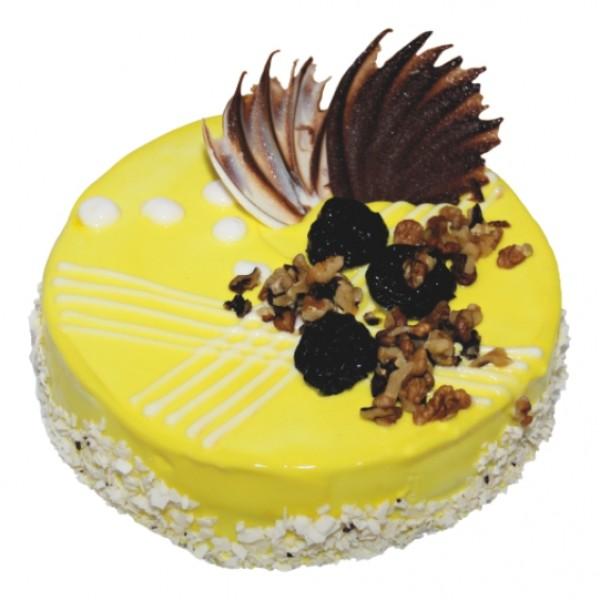 Торт Рококо 1