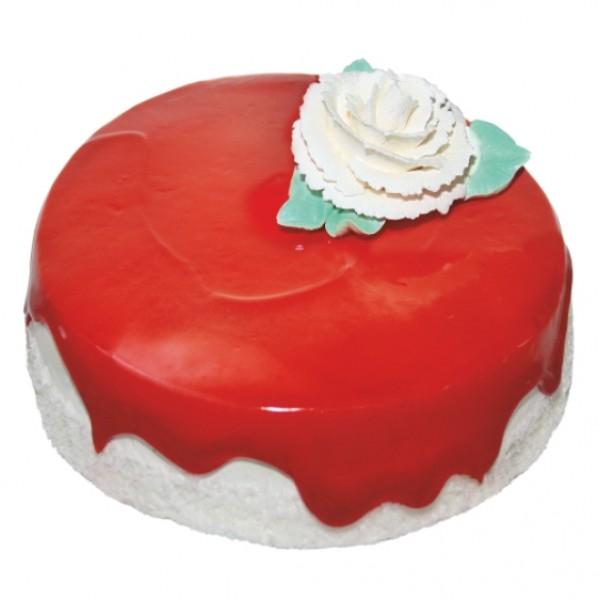 Торт Сакура 1