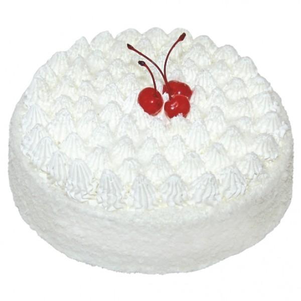 Торт Шер - Ами бисквитно-сливочный 1