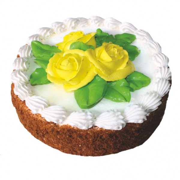 Торт Шер-Ами медовий 1