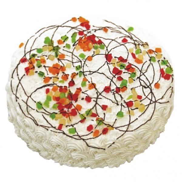 Торт Сластенок 1