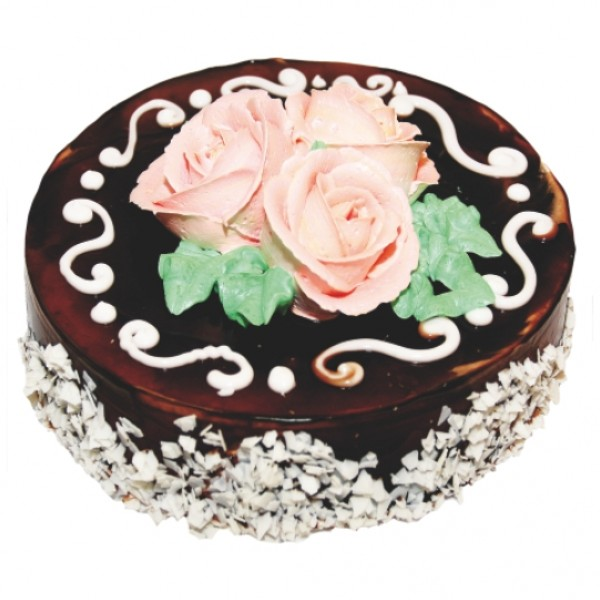 Торт Виктория 1