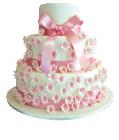 Свадебный торт в Харькове низкая цена